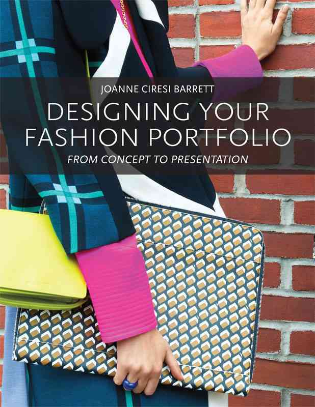 Fashion Design Portfolios By Barrett, Joanne