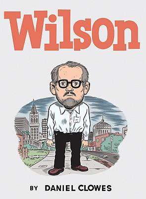 Wilson By Clowes, Daniel