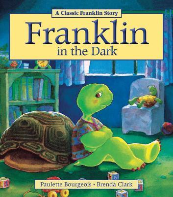 Franklin in the Dark By Bourgeois, Paulette/ Clark, Brenda (COR)